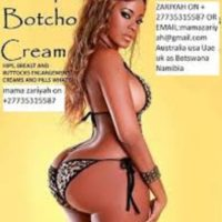 BUMS, HIPS AND BREAST  ENLARGEMENT, STRETCH MARKS  REMOVAL  CALL MAMA ZARIYAH+27735315587